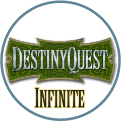 DestinyQuest Infinite